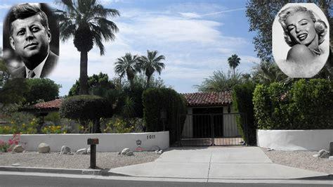 lurid  hollywood tales lurk   palm springs