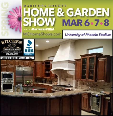 kitchen az llc home and garden show mar 2015