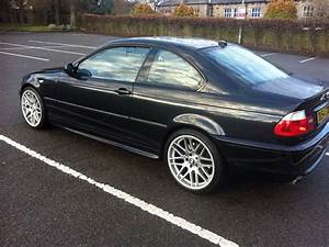 Bmw E46 Coupe : bmw e46 330ci 2004 coupe manual 6 speed fbmwsh rare clean example in aberdeen gumtree ~ Melissatoandfro.com Idées de Décoration