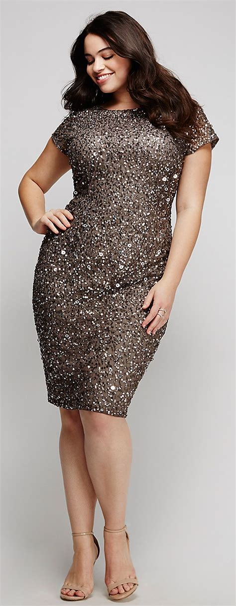 size sequin dress  size party dresses