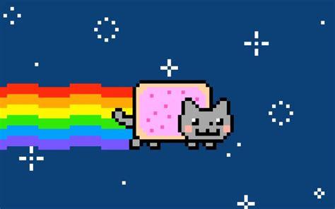 Nyan Meme - costume ideas based on your favorite memes halloween costumes blog