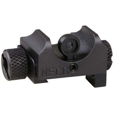 CZ 550 Ghost Ring Peep Sight