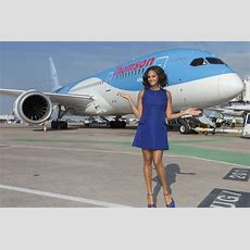 Thomson's Boeing 787 Dreamliner Verdict Following First Long Haul Flight From The Uk  Mirror Online