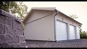Mellby Garage - Bygg Ett Riktigt Garage