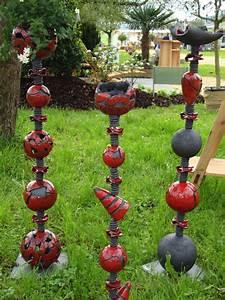 Keramik Für Den Garten : tpfern fr den garten ~ Buech-reservation.com Haus und Dekorationen
