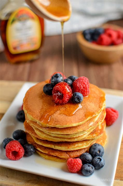 syn  american style pancakes slimming world