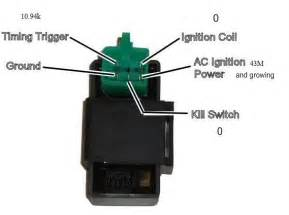 similiar a honda cdi box wiring keywords have a connector which matches the 5 pin cdi pinout shown above
