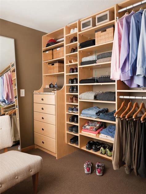 shoe storage ideas hgtv