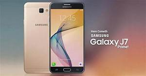 Samsung Galaxy J7 Prime User Guide And Manual Instructions