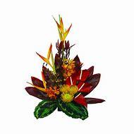 Hawaiian Tropical Flower Bouquets