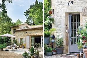 A French Country Style Interior