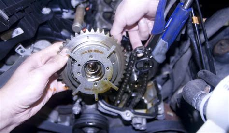Seven Common Problems With The Ford 5.4 Triton Engine