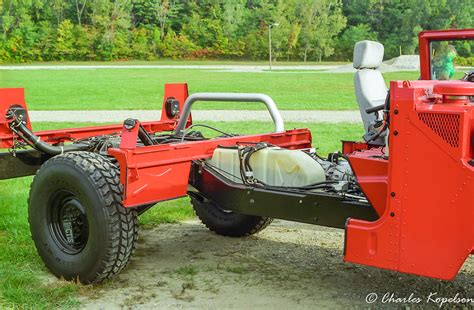 hummer rolling chassis