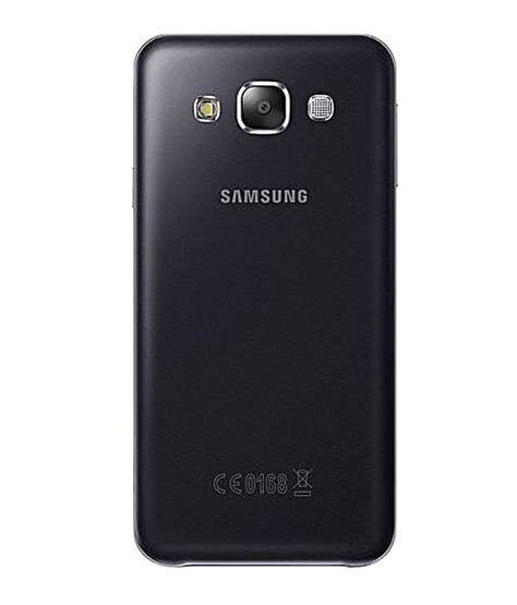 samsung galaxy e7 e700h black mobile phones online at