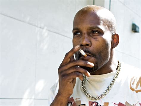dmx robbed    accused  sexual assault