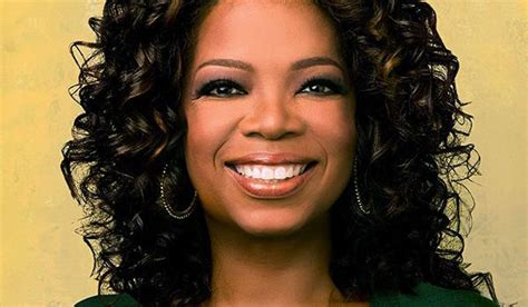 Oprah Winfrey  Biography, Pictures And Facts
