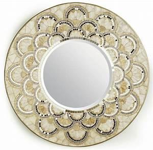 Rahmen Für Spiegel Selber Machen : coole diy spiegel sehr anspruchsvoll aber erschwinglich ~ Lizthompson.info Haus und Dekorationen