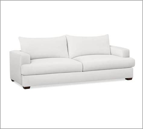 Contemporary White Sofa by Hton Sofa White Contemporary Sofas