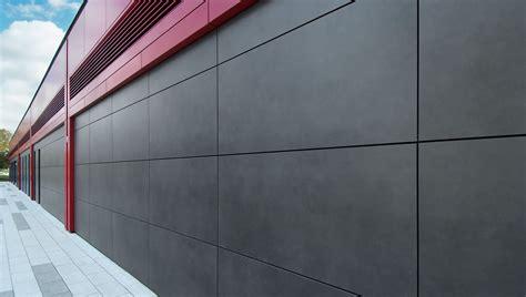 proteus cx ceramic porcelain rainscreen system proteus facades