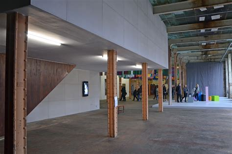 Halle 14 Leipzig by Halle 14