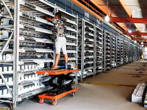 top bitcoin mining companies the top 5 largest mining operations in the world coincentral