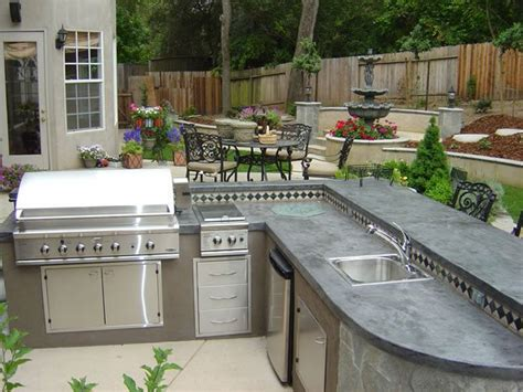 photo gallery outdoor kitchens granite bay ca the
