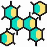 Molecule Icon Flaticon Pixels Icons