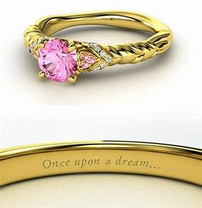 for the ladies fancy disney princess themed rings With sleeping beauty wedding ring