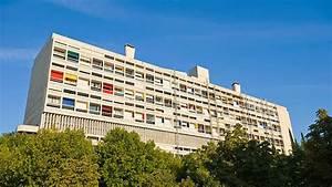 Le Corbusier Cité Radieuse Interieur : la cit radieuse de marseille une uvre sign e le corbusier ~ Melissatoandfro.com Idées de Décoration
