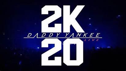 Daddy Yankee 2k20 Parte Reggaeton Segunda Cierra