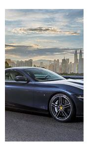 Ferrari Roma 2020 5K 3 Wallpaper | HD Car Wallpapers | ID ...
