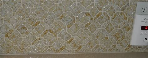 kitchen backsplash wallpaper what surfaces can you install peel and stick smart