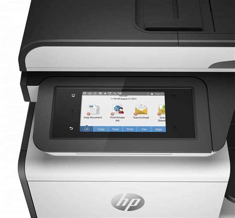 Wie installiert man hp pagewide pro 477dw treiber. HP PageWide Pro 477dw Multifunction Printer