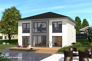 Moderne Häuser Preise : favorit massivhaus ~ Markanthonyermac.com Haus und Dekorationen