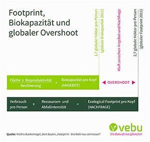ökologischer Fußabdruck Deutschland : kologischer fu abdruck 5 einfache tipps seinen ~ Lizthompson.info Haus und Dekorationen