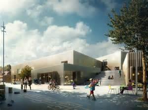 Future School Buildings