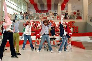 High School Musical Images Hsm1 Hd Wallpaper And