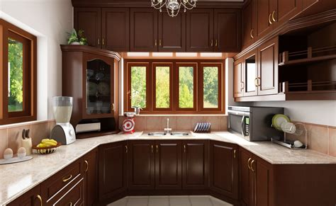 interior design ideas for small homes in india simple kitchen designs in india for elegance cooking spot