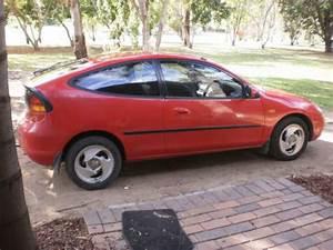 1995 Used Ford Laser Kj Lynx Hatchback Car Sales Kholo Qld