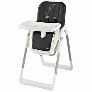 Bebe 9 Chaise Haute : chaise haute kal o bebe confort avis ~ Teatrodelosmanantiales.com Idées de Décoration