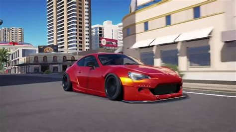Liberty Walk Gt86 by Liberty Walk Brz And Gt86