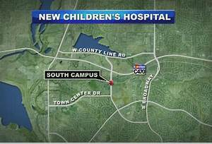 New Hospital For Children Planned For South Metro Area ...