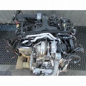 Motor Engine Audi A6 A7 Q5 Sq5 3 0 Tdi Bi Turbo Type Cvu