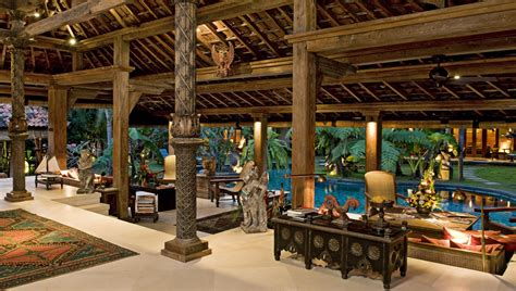 Bali Home Design Ideas by Balinese House Designs And Floor Plans Tropical Bali