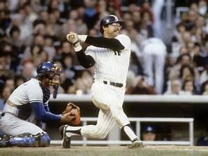 MLB Throwback: Reggie Jackson signs with Yankees ...