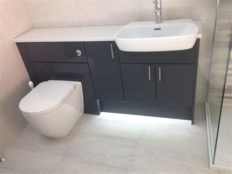 fitted bathrooms uddingston hamilton bathrooms