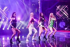 BLACKPINK debuts on American TV with CBS talk show ...