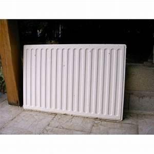 Prix Radiateur Electrique : radiateur acier chauffage central 90 60 5 pas cher ~ Premium-room.com Idées de Décoration