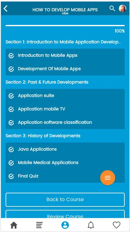wplms learning management system app  education