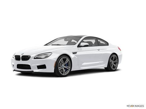 How Much Does A Bmw M6 Cost